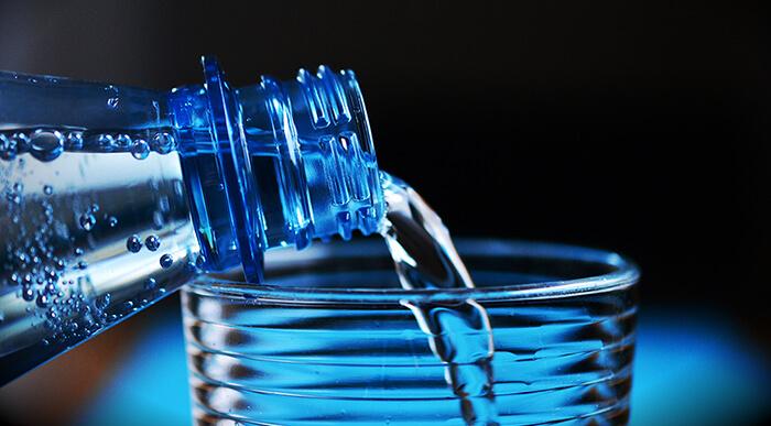 canicule hidratation
